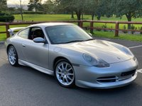 USED 1999 PORSCHE 911 3.4 CARRERA 2d 300 BHP FULL SERVICE HISTORY, FACTORY FITTED EXTRAS INC LEATHER BUCKET SEATS, AERO KIT,
