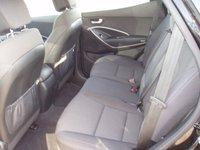 USED 2015 15 HYUNDAI SANTA FE 2.2 CRDI SE 5d AUTO 194 BHP