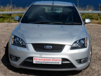 USED 2007 07 FORD FOCUS 2.5 ST-3 5dr