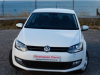 USED 2014 14 VOLKSWAGEN POLO 1.2 TDI Match Edition 3dr