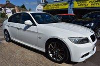 2011 BMW 3 SERIES 2.0 318I SPORT PLUS EDITION 4d 141 BHP £8999.00