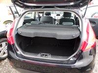 USED 2011 61 FORD FIESTA 1.2 ZETEC 3d 81 BHP