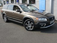 2013 VOLVO XC70