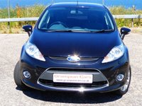 USED 2010 10 FORD FIESTA 1.25 Zetec 3dr [82]