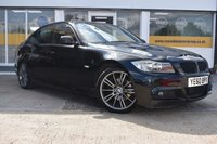 2011 BMW 3 SERIES 2.0 320D SPORT PLUS EDITION 4d AUTO 181 BHP £9499.00