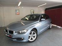 2013 BMW 3 SERIES 1.6 316I SE 4d 135 BHP £9595.00