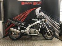 1999 SUZUKI GS 500 487cc GS 500 EX  £1199.00