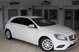 USED 2014 14 MERCEDES-BENZ A CLASS 1.5 A180 CDI ECO SE 5d 109 BHP FULL MERCEDES BENZ SERVICE HISTORY + FREE ROAD TAX + 16 INCH ALLOYS + CRUIISE CONTROL + BLUETOOTH + TINTED REAR GLASS