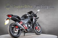 USED 2012 62 HONDA CBR250  GOOD & BAD CREDIT ACCEPTED, OVER 500+ BIKES IN STOCK