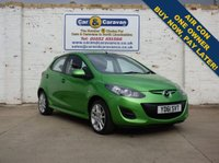 USED 2011 61 MAZDA 2 1.3 TAMURA 5d 83 BHP One Owner Service History A/C 0% Deposit Finance Available