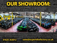 USED 2007 07 KAWASAKI ER-6F  GOOD & BAD CREDIT ACCEPTED, OVER 500+ BIKES IN STOCK