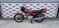 USED 1972 K KAWASAKI S2 350 2 Stroke Classic Roadster Stunning, 1 of only 150 imported to the UK in 1972