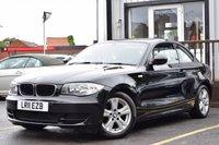2011 BMW 1 SERIES 2.0 118D ES 2d 141 BHP £6995.00