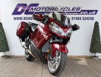 USED 2018 18 KAWASAKI GTR 1400   Finance, Delivery & Part Exchange