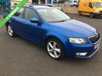 USED 2013 SKODA OCTAVIA 1.6 ELEGANCE TDI CR 5d 104 BHP 1 Owner Car from new with full service history