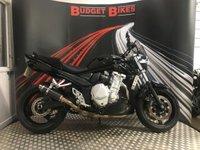 2007 SUZUKI Bandit 1250 1255cc GSF 1250 /*  £3490.00