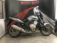 2009 HONDA CBF600 599cc CBF 600 N-8  £2890.00
