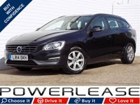 2014 VOLVO V60 1.6 D2 BUSINESS EDITION 5d 113 BHP £8489.00