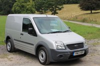 2013 FORD TRANSIT CONNECT 1.8 T200 LR 1d 74 BHP  £5500.00