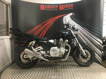 View our YAMAHA XJR1300