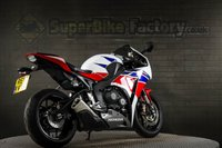 USED 2016 16 HONDA CBR1000RR FIREBLADE USED MOTORBIKE NATIONWIDE DELIVERY GOOD & BAD CREDIT ACCEPTED, OVER 500+ BIKES IN STOCK