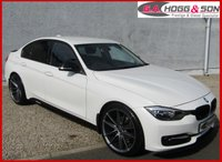 2014 BMW 3 SERIES 2.0 318D SPORT 4dr  £12995.00