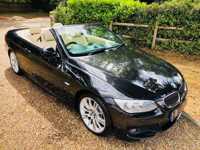 2012 12 BMW 3 SERIES 3.0 325I M SPORT 2d AUTO 215 BHP