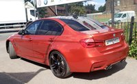 USED 2016 16 BMW M3 3.0 M3 4d AUTO 426 BHP 0% Deposit Plans Available even if you Have Poor/Bad Credit or Low Credit Score, APPLY NOW!