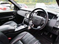 USED 2012 62 LAND ROVER RANGE ROVER 4.4 SDV8 VOGUE SE 5d AUTO 339 BHP