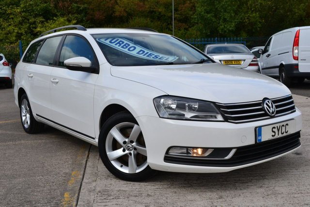 2011 11 VOLKSWAGEN PASSAT 2.0 S TDI BLUEMOTION TECHNOLOGY 5d 139 BHP