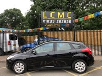 2014 FORD FOCUS EDGE ECONETIC TDCI £5499.00