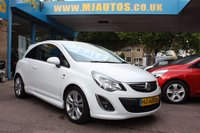USED 2015 64 VAUXHALL CORSA 1.4 SXI AC 3dr 98 BHP IDEAL FIRST CAR | FINANCE AVAILABLE