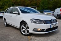 2011 VOLKSWAGEN PASSAT 2.0 SE TDI BLUEMOTION TECHNOLOGY 5d 139 BHP £4799.00