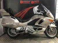 1999 BMW K1200LT 1171cc K 1200 LT  £3790.00