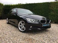 2014 BMW 3 SERIES 2.0 320D EFFICIENTDYNAMICS BUSINESS TOURING 5d 161 BHP £11990.00