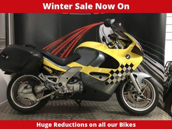 View our BMW K1200RS