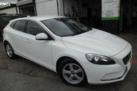 2014 VOLVO V40 1.6 D2 SE 5d 113 BHP £8000.00