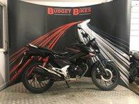 2015 HONDA CB125 125cc GLR 125 1WH-F  £1790.00