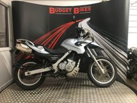 USED 2006 06 BMW F650 652cc F 650 GS 04