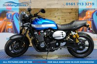 USED 2017 17 YAMAHA XJR1300 XJR 1300 - Clean example