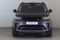 USED 2017 17 LAND ROVER DISCOVERY 5 3.0 TD6 HSE LUXURY 5d AUTO 255 BHP