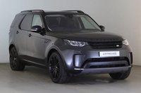 2017 LAND ROVER DISCOVERY 5 3.0 TD6 HSE LUXURY 5d AUTO 255 BHP £SOLD