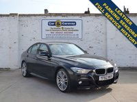 USED 2012 62 BMW 3 SERIES 2.0 320I XDRIVE M SPORT 4d 181 BHP Full Service History + Leather 0% Deposit Finance Available