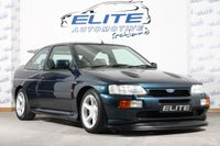 USED 1993 K FORD ESCORT 2.0 RS COSWORTH  LUX 3d 224 BHP SHOW CONDITION / ONLY 29000 MILES / FULL HISTORY / COSWORTH PRIVATE PLATE / UNMODIFIED AND ORIGINAL / VIEWING IS ESSENTIAL!!