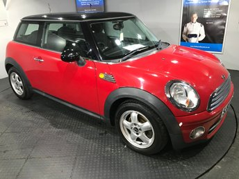 2009 MINI HATCH COOPER