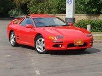 2006 MITSUBISHI GTO 3.0 3000 GT 281 BHP £6990.00