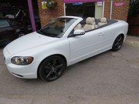2009 VOLVO C70 2.0 S 2d 135 BHP £7000.00