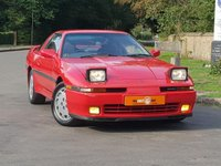 1990 TOYOTA SUPRA 3.0 3.0 3d AUTO 201 BHP £12950.00