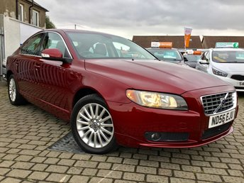 View our VOLVO S80