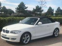 2009 BMW 1 SERIES 2.0 118D SPORT 2d 141 BHP £6495.00
